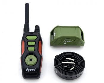 Электронный ошейник для дрессировки собак iPets P618 (до 50 см)